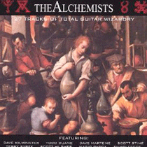 The-Alchemists-27-Tracks-of-Total-Guitar-Wizardry