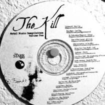 The-Kill--Metal-Music-Compilation-Volume-II