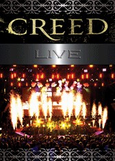 Creed-Live
